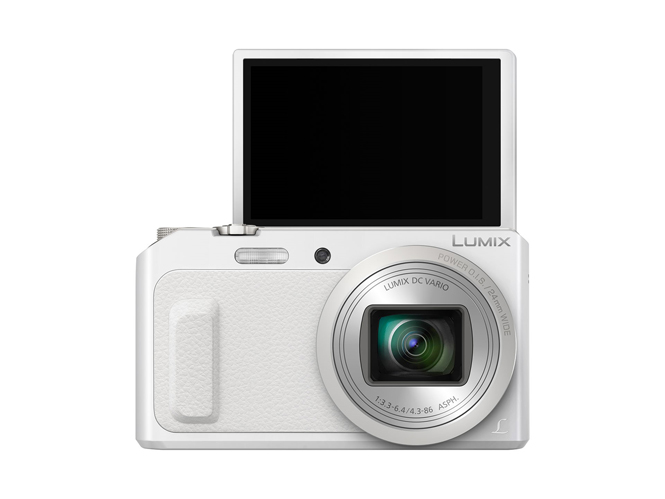 Panasonic Lumix DMC-TZ57-2