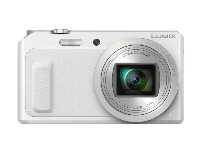 Νέο Firmware για τις Panasonic Lumix DMC-TZ57/TZ58/ZS45
