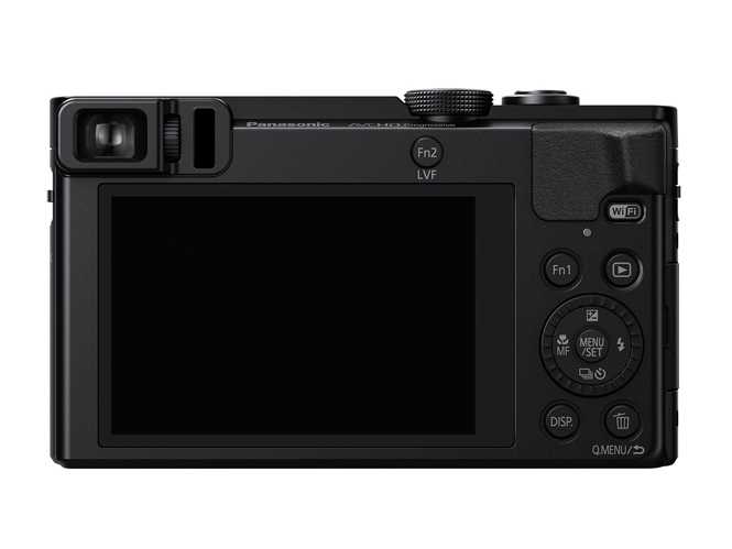 Panasonic Lumix DMC-TZ70-1