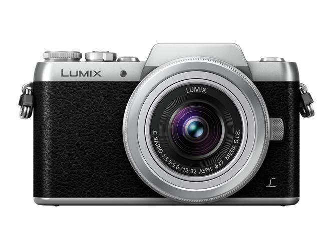 Ανακοινώθηκε η Panasonic Lumix GF7, με περιστρεφόμενη οθόνη για selfies