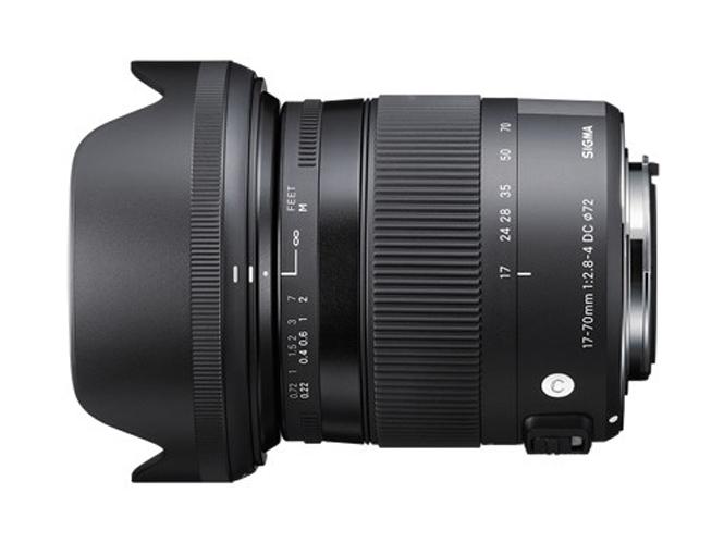 H Sigma επιβεβαιώνει πρόβλημα του Sigma 17-70mm f/2.8-4 σε Pentax μηχανές