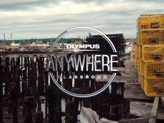 The Olympus Anywhere Classroom Series
