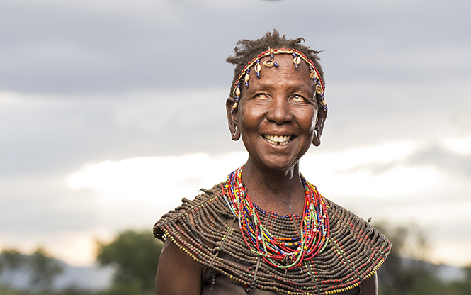 ©Joseph Makeni, Kenya, Shortlist, Smile, Open, 2015 Sony World Photography Awards