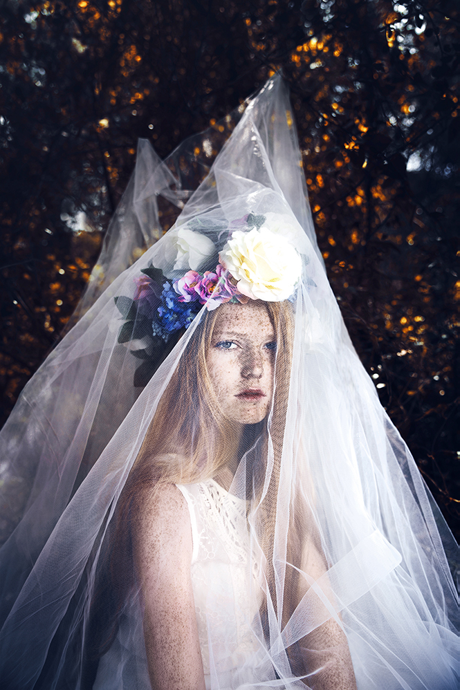 © Adi Dekel, Israel, Shortlist, Portraits, Youth Award, 2015 Sony World Photography Awards