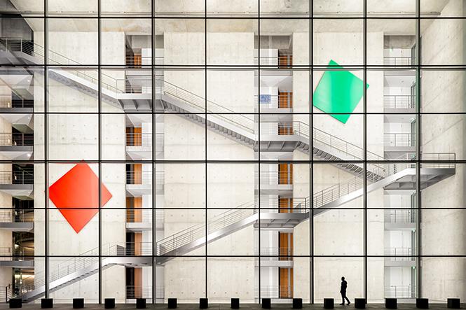 ©Jόrgen Schrepfer, Germany, Shortlist, Architecture, Open, 2015 Sony World Photography Awards