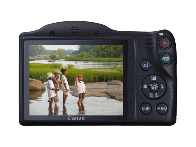 Canon-PowerShot- SX410