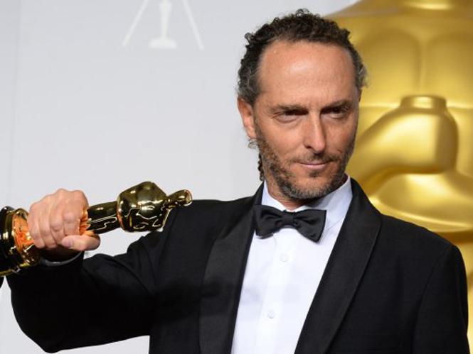 Θρίαμβος για τον Emmanuel Lubezki που έφυγε πάλι με το Oscar Φωτογραφίας