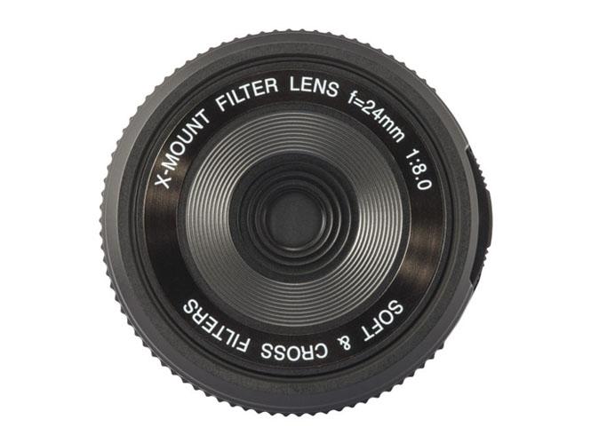 Fujifilm XM-FL