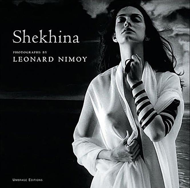 Leonard Nimoy-1