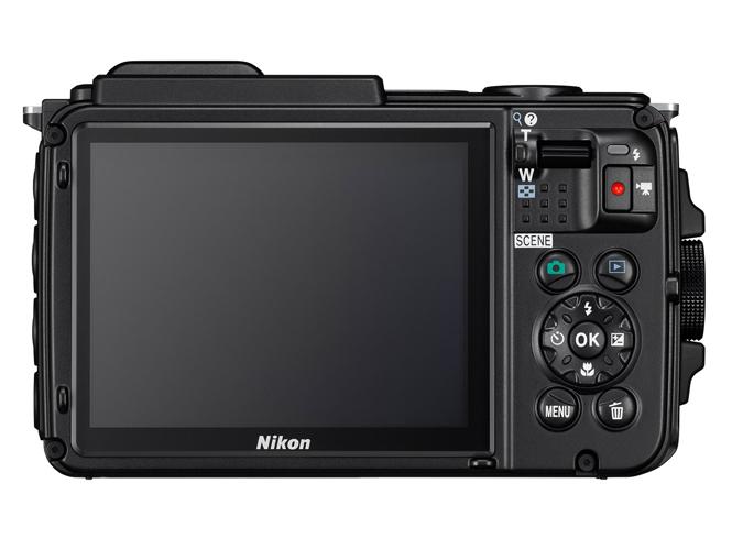 Nikon COOLPIX AW130-1