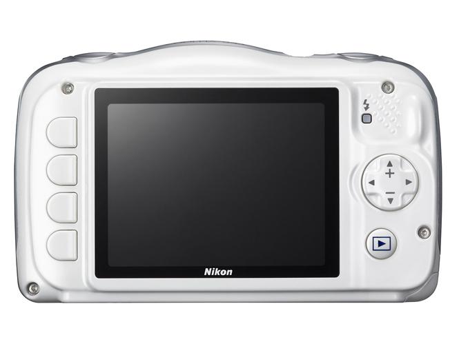 Nikon COOLPIX S33-1