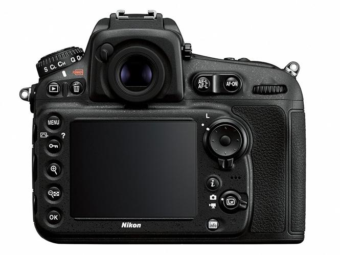 Nikon D810A-2
