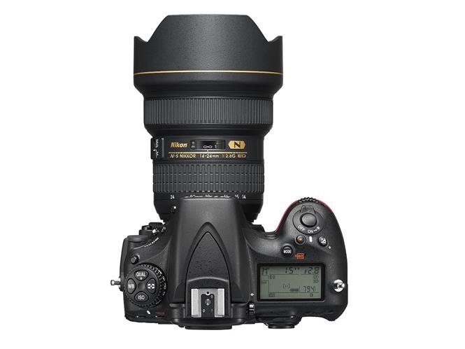 Nikon D810A-4
