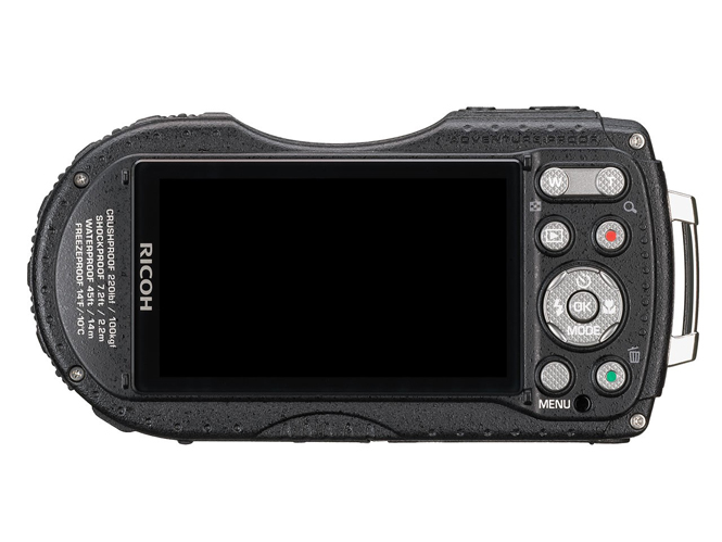 Ricoh WG-5 GPS-1