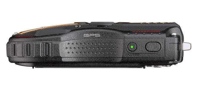 Ricoh WG-5 GPS-2