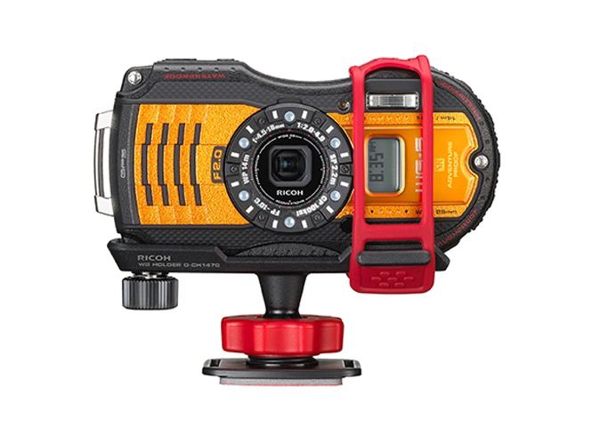 Ricoh WG-5 GPS-5