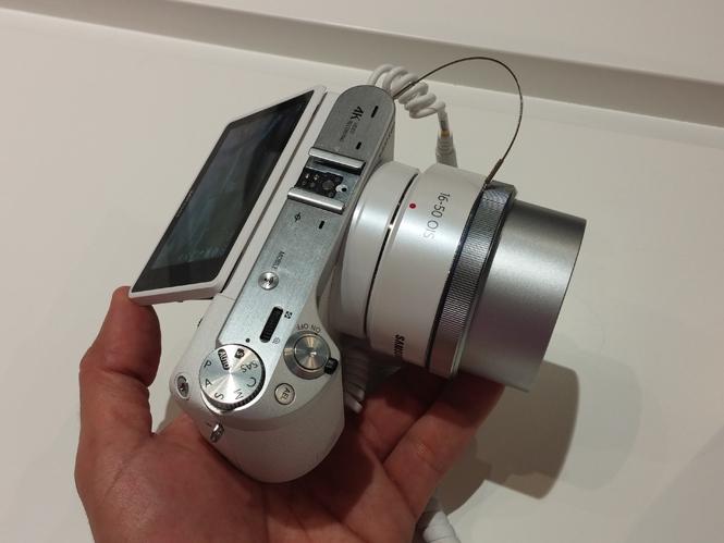 Samsung-NX500 5