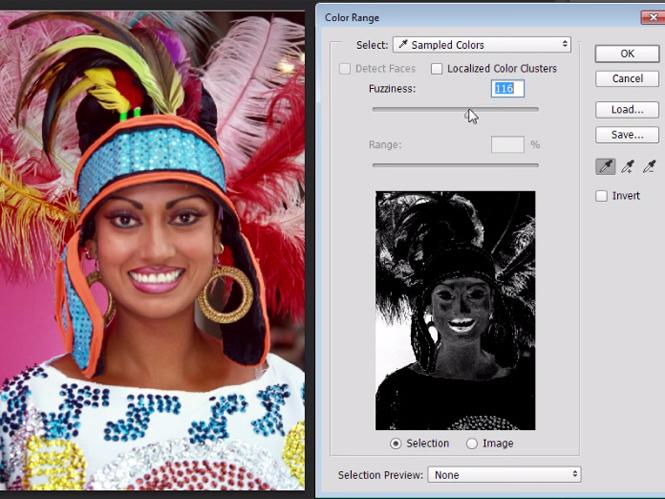 Πως να δημιουργήσετε μάσκα σε δύσκολες φωτογραφίες στο Adobe Photoshop