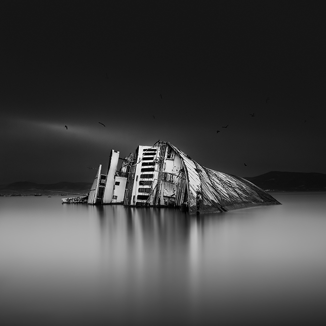 Βασίλης Λιάππης, 3rd place, Greece, National Award, 2015 Sony World Photography Awards
