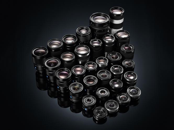 Τρεις νέοι Full Frame Prime φακοί από την Sony στα 28mm, 35mm και 90mm