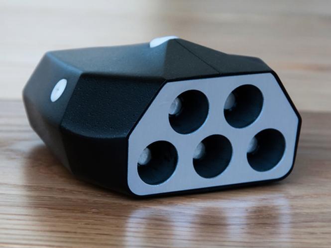 Adaptalux, νέο ειδικό σύστημα LED φωτισμού για macro φωτογραφίσεις
