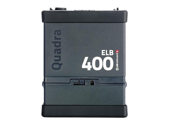 Elinchrom ELB 400-4