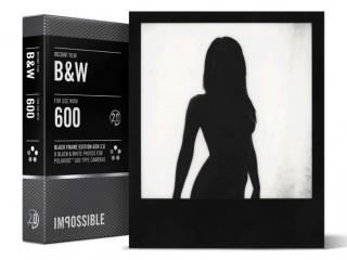 Impossible Generation B&W 2.0 Film-1