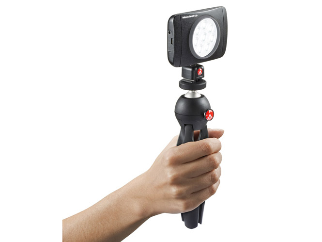 Manfrotto Lumie-1