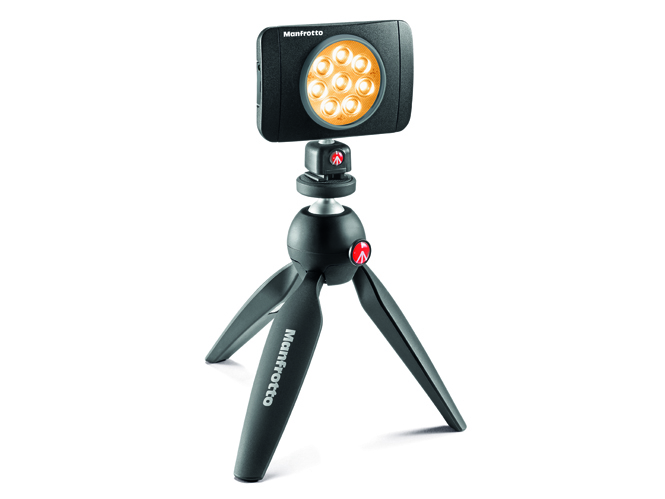 Manfrotto Lumie