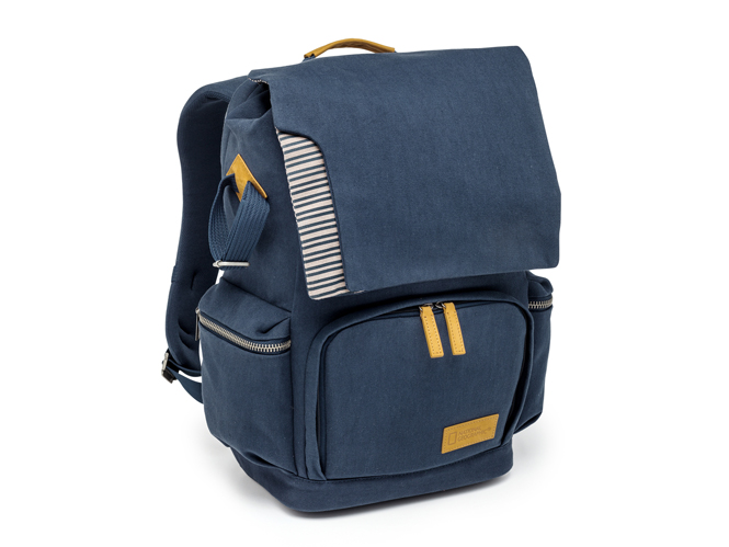 Small Backpack for Personal Gear, Laptop and DSLR/Medium Backpack for Personal gear, Laptop, DSLR, acc.