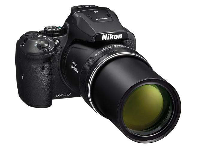 Έρχεται νέα Compact από την Nikon με 200x zoom;
