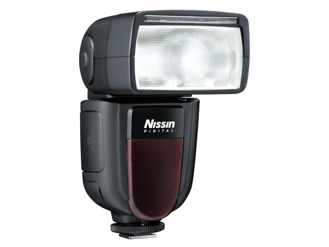 Nissin Di700A, νέο flash με ασύρματο έλεγχο με ραδιοσυχνότητες