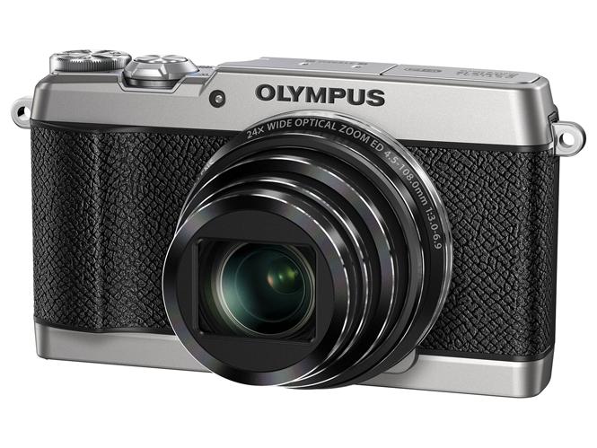 Olympus Stylus SH-2-1