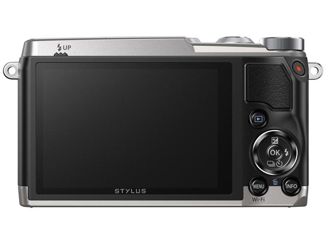 Olympus Stylus SH-2-3