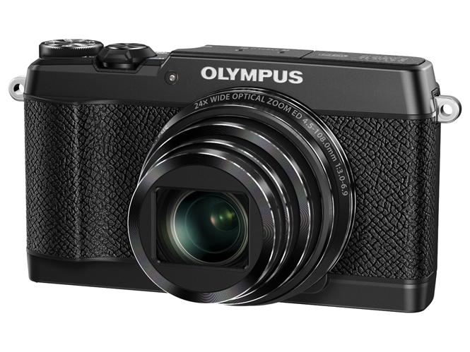 Olympus Stylus SH-2-6