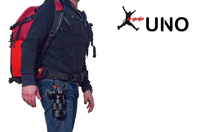 The B-Grip Uno-2