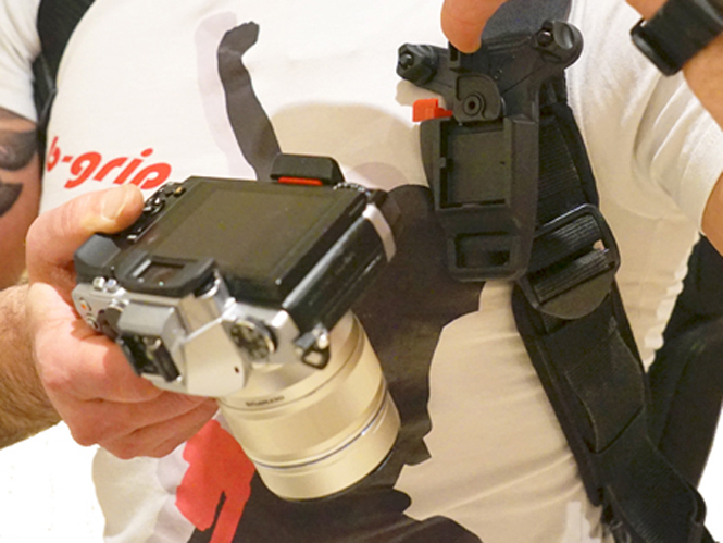 The B-Grip Uno-4