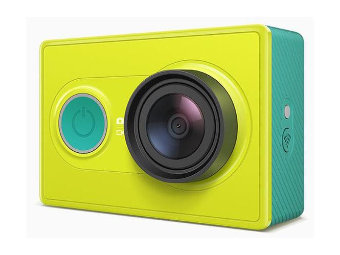 Xiaomi Yi Action Camera-3