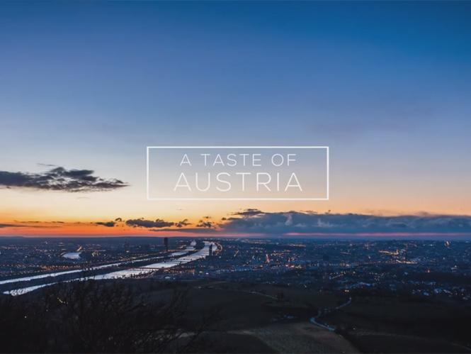 A Taste Of Austria, μαγικό Time Lapse μας ταξιδεύει στην Αυστρία