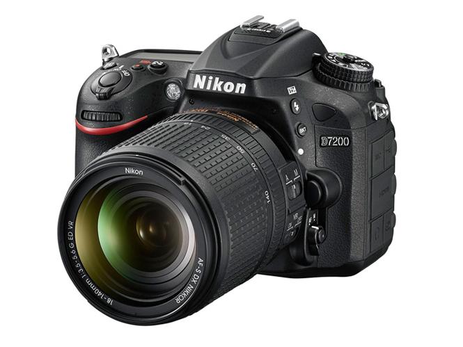 Νέα Firmware για τις Nikon D7100 και Nikon D7200