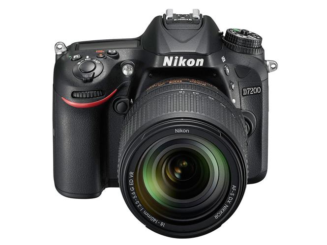 Λίστα αποκαλύπτει τι μάρκα αισθητήρα φοράει κάθε Nikon DSLR