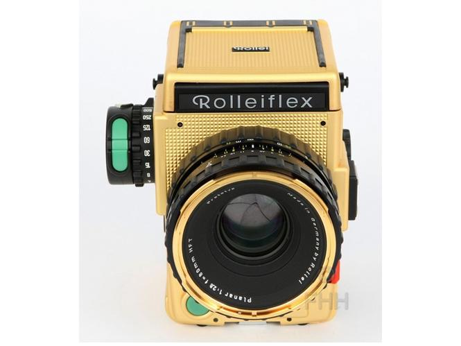 Σετ με 21 Rollei μηχανές πωλείται στο ebay προς 164.000 ευρώ