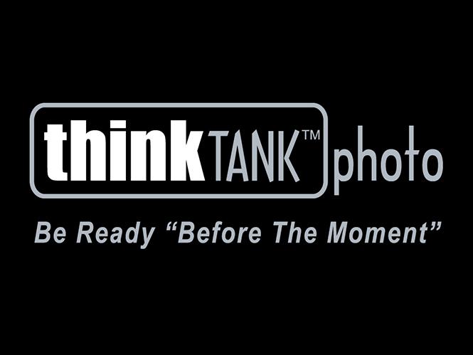 Έφτασαν οι τσάντες της Think Tank στην Ελλάδα