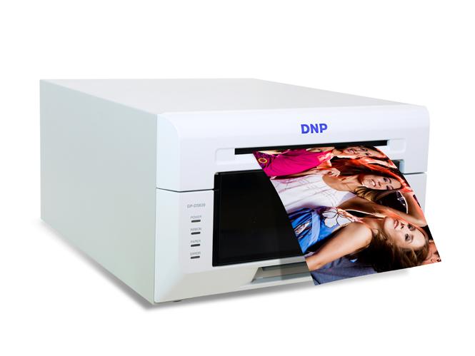 Ήρθε και στην Ελλάδα ο νέος DNP DS-620