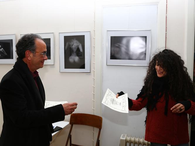 Σεμινάριο για τις ψυχαναλυτικές και φιλοσοφικές διαστάσεις της φωτογραφίας από την ΕΦΕ