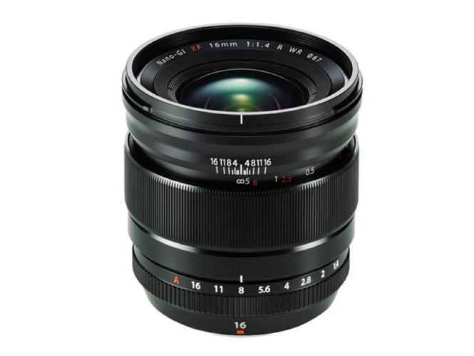 Fujifilm XF 16mm F1.4 WR, διέρρευσε η πρώτη φωτογραφία και η τιμή του
