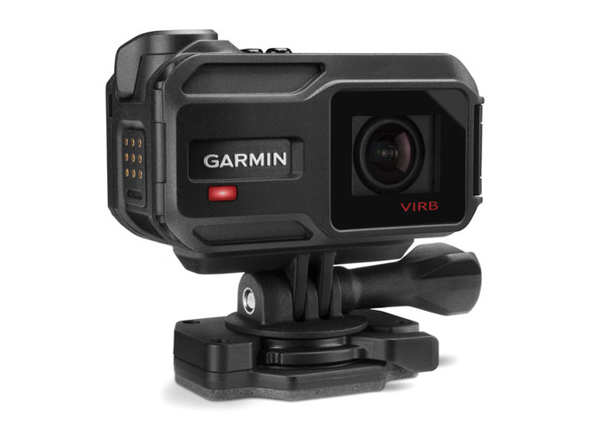 Νέες HD action cameras Garmin VIRB XE και Garmin VIRB X