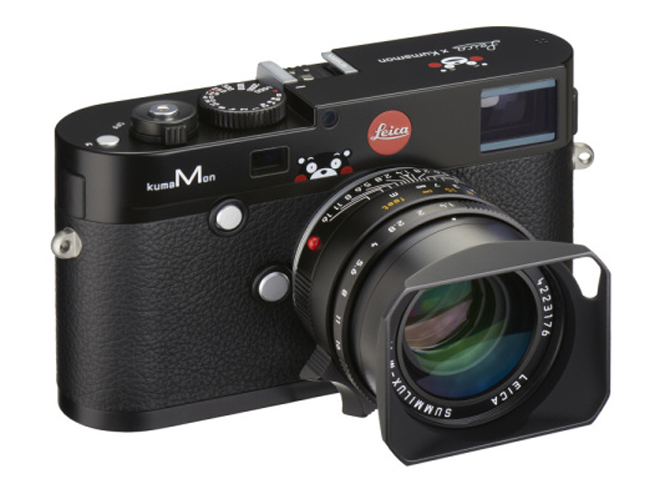 Leica-M-Kumamon-limited-edition-camera
