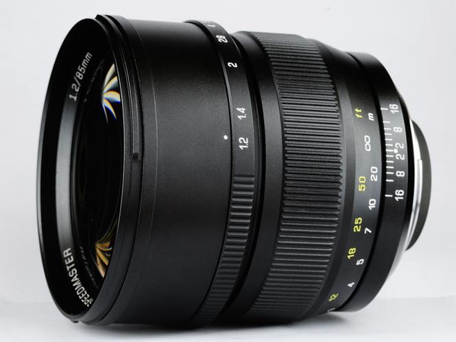 Mitakon Speedmaster 85mm f/1.2, νέος φακός για πορτρέτα