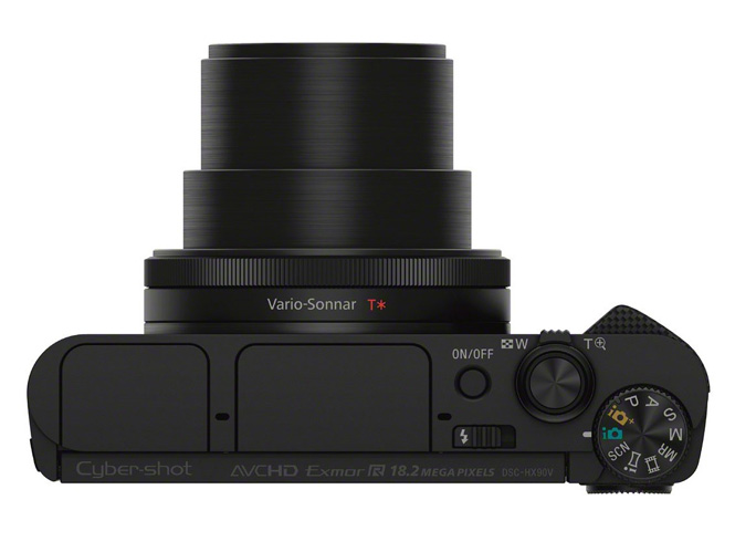 Sony HX90-2